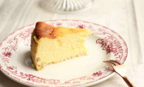 Cheesecake ukrainien