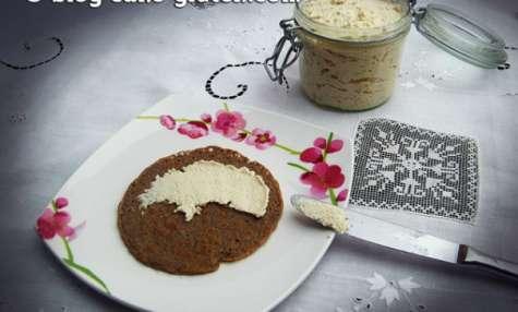 Faire un fromage végétal fermenté
