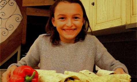 Tortillas et guacamole maison