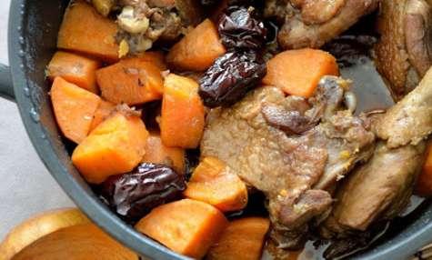 Recettes de sauce soja claire id es de recettes base - Comment cuisiner les pousses de soja ...