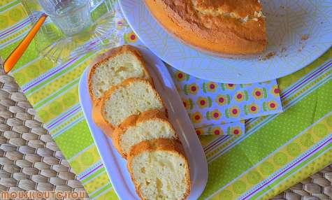 Mouskoutchou gâteau algérien facile