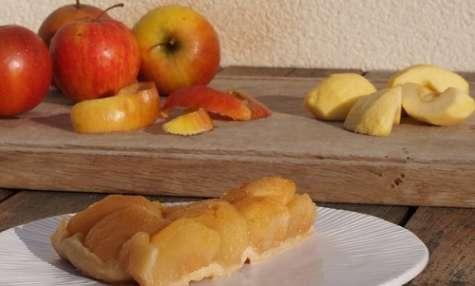 Tarte Tatin, recette et origine de ce dessert