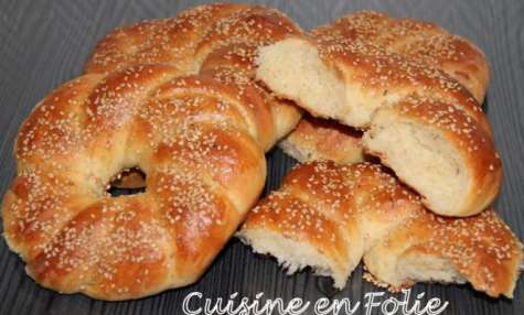 Pain Simit