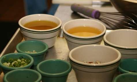 8 sauces malignes pour vos papilles