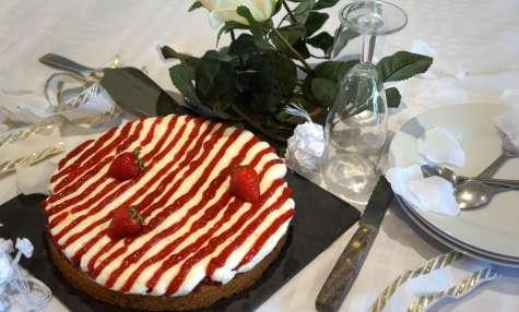 Fantastik vanille fraises
