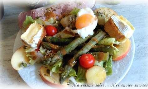 Maxi salade