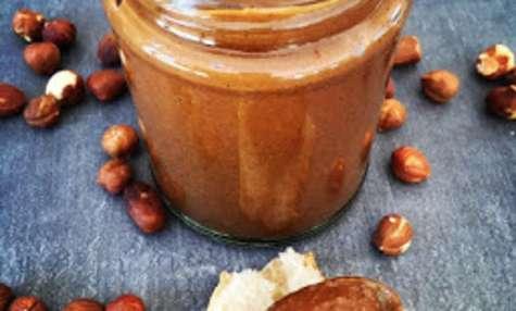 Choco-tartiné de Pascal Caffet