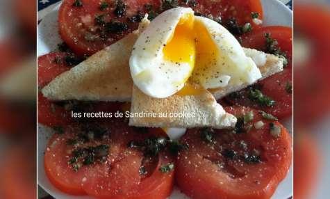 Réussir ses oeufs mollets au cookeo