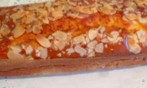 Cake au Petit Suisse
