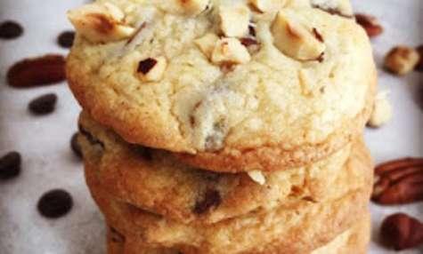 Cookies de Pascal Caffet