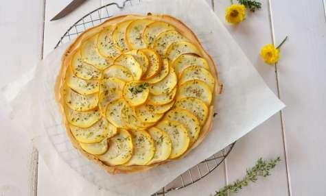 recettes de courgette jaune - idées de recettes à base de