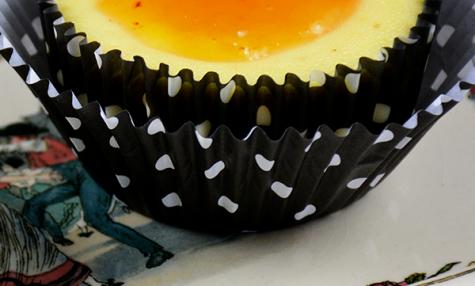 Cheesecake Oreo® choco agrumes