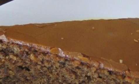 Gâteau moelleux au café au cookeo