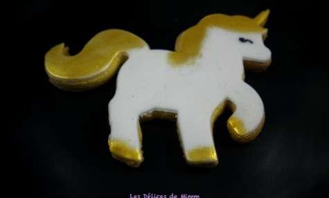 Les biscuits Licorne à faire avec les enfants