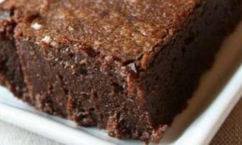 Moelleux au chocolat au Cookeo