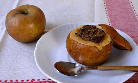 Pommes agenaises