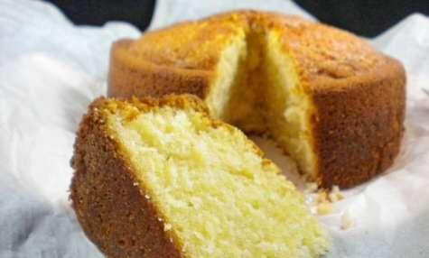 Le gâteau à la vanille de Donna Hay