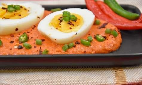 Sambal Goreng Telur