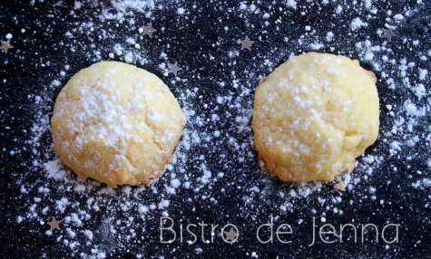 Bredele au beurre - Bistro de Jenna