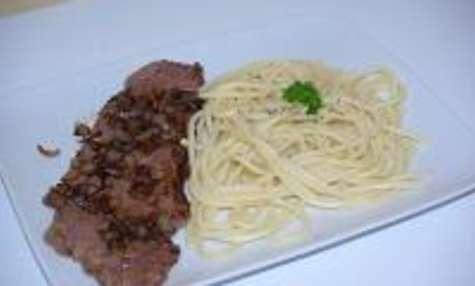Beefsteak Charolaise