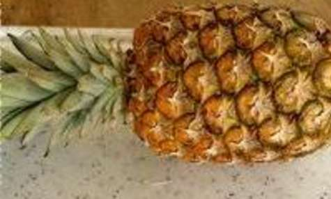 Chutney d'ananas