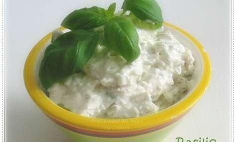 Tartinade aux Olives Vertes