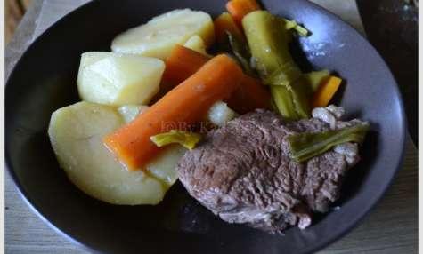 recettes de mijoteuse et de cuisine basse température