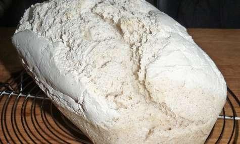 """Pain maison """"gluten free"""" avec le mélange pour pain sans gluten de la Migros"""