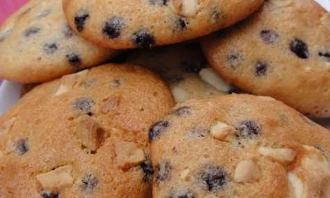 Cookies à la cannelle