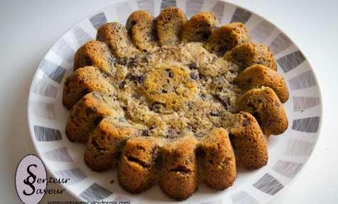 Gâteau Cookie géant