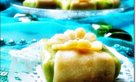 Gâteau Noeud Papillon le Cadeau gâteau algérien