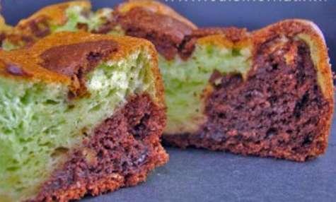 Cake Chocolat Pistache