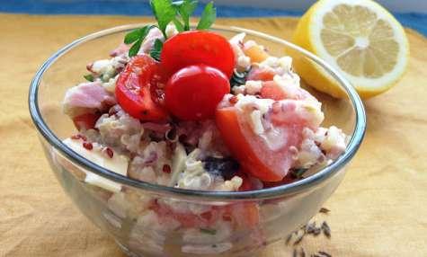La Sweet salade