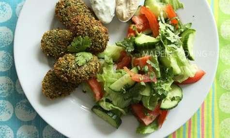 recettes de cuisine libanaise et de plat principal