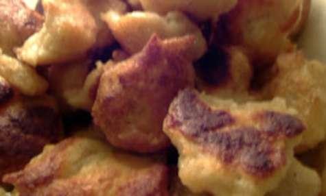 Gnocchi de pain