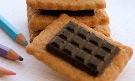 Biscuits (pas que) pour les petits