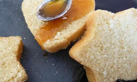 Le pain de mie qui va te faire oublier Harry