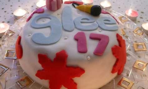 Layer cake au sirop d'érable
