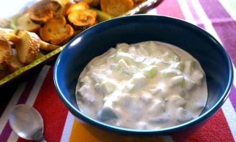 recettes de cuisine grecque et de cuisine facile