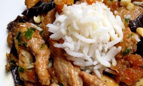 Sukiyaki Façon Ragoût