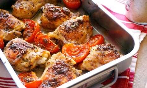 Recettes de plat au four et de cuisine rapide - Recette de cuisine facile et rapide gratuit ...