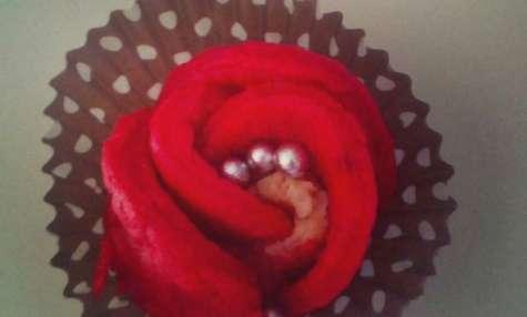 les roses ( pâtisserie Algérienne )