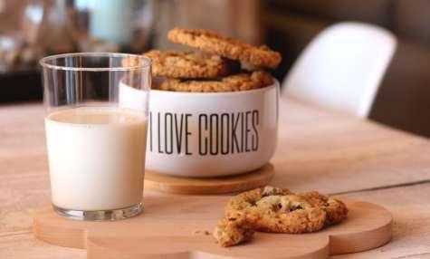 Les cookies parfaits
