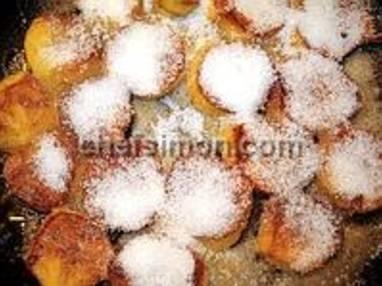 Banane plantain frite ou sautée - Etape 5