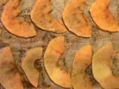 Chips de pommes - Etape 6