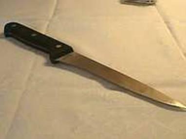 Couteaux de cuisine - Etape 8