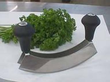 Couteaux de cuisine - Etape 20