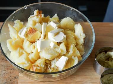Pommes de terre au four - Etape 7