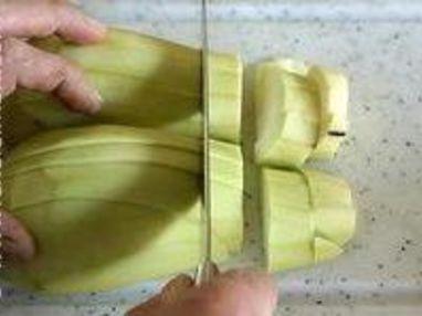 Lasagnes de légumes - Etape 1