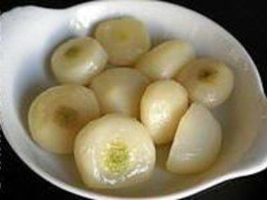Légumes glacés - Etape 11